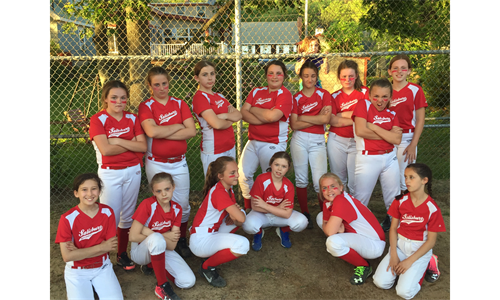 Salisbury Youth Softball Baseball League Home