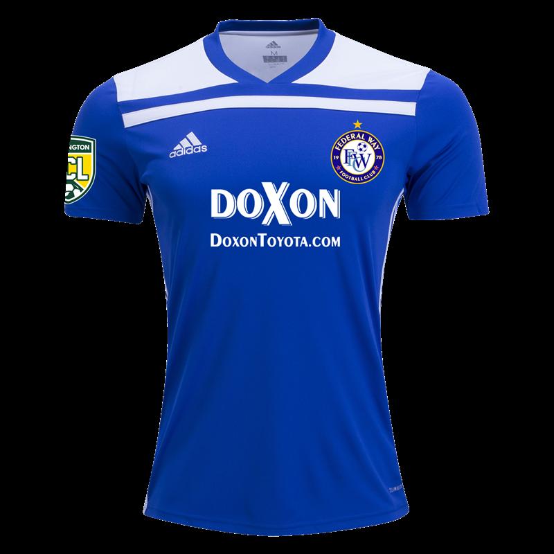 FWFC RCL Blue Jersey