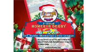 1st Annual Homerun Derby Toy Drive