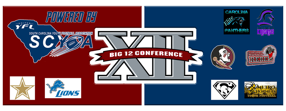 BIG 12 - Conference