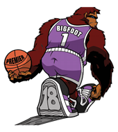 Bigfoot Training Academy