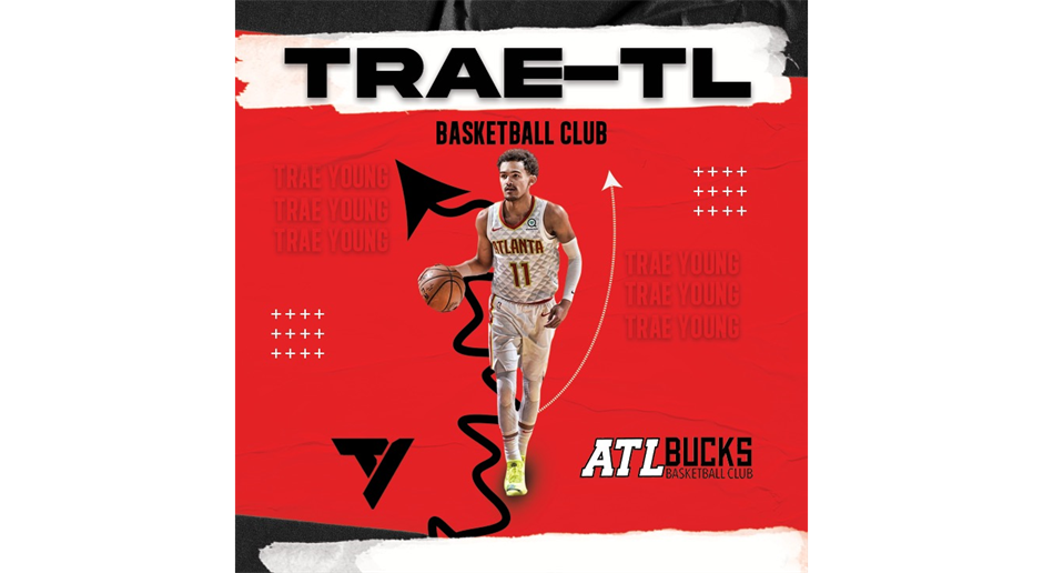 Partnership with Trae Young!