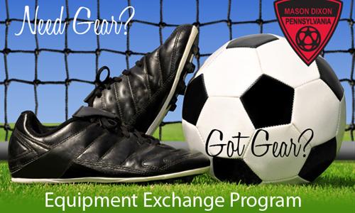 Equipment Exchange Program