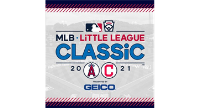 2021 MLB - Little League Classic Announced