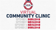USA Baseball's Online Community Clinics - September