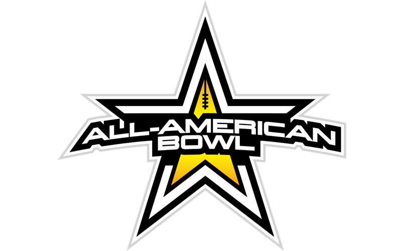 Want to play in the All-American Bowl on NBC?