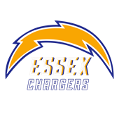 Essex Youth Football League Chargers