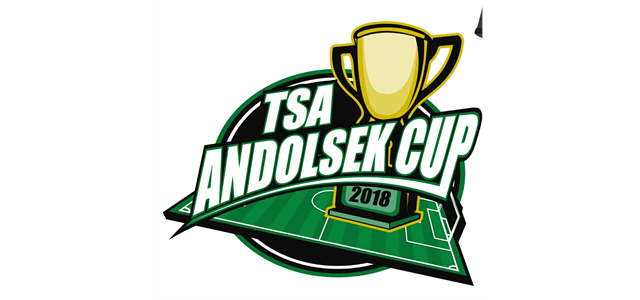 ANDOLSEK CUP 2018 - Click Here to Register