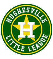 HUGHESVILLE LITTLE LEAGUE