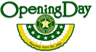 2020 Opening Day Event