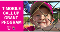 T-Mobile: Call Up Grant