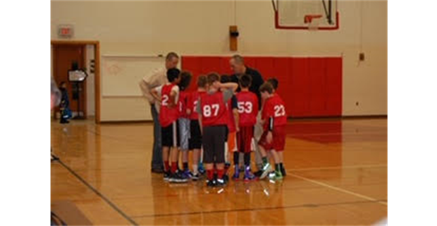 Basketball registration now open