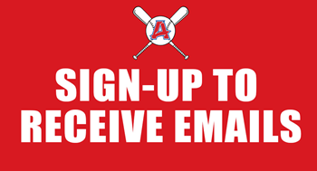 SIGN-UP TO RECEIVE EMAILS
