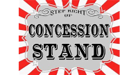 Concession Stand Sign Up Link