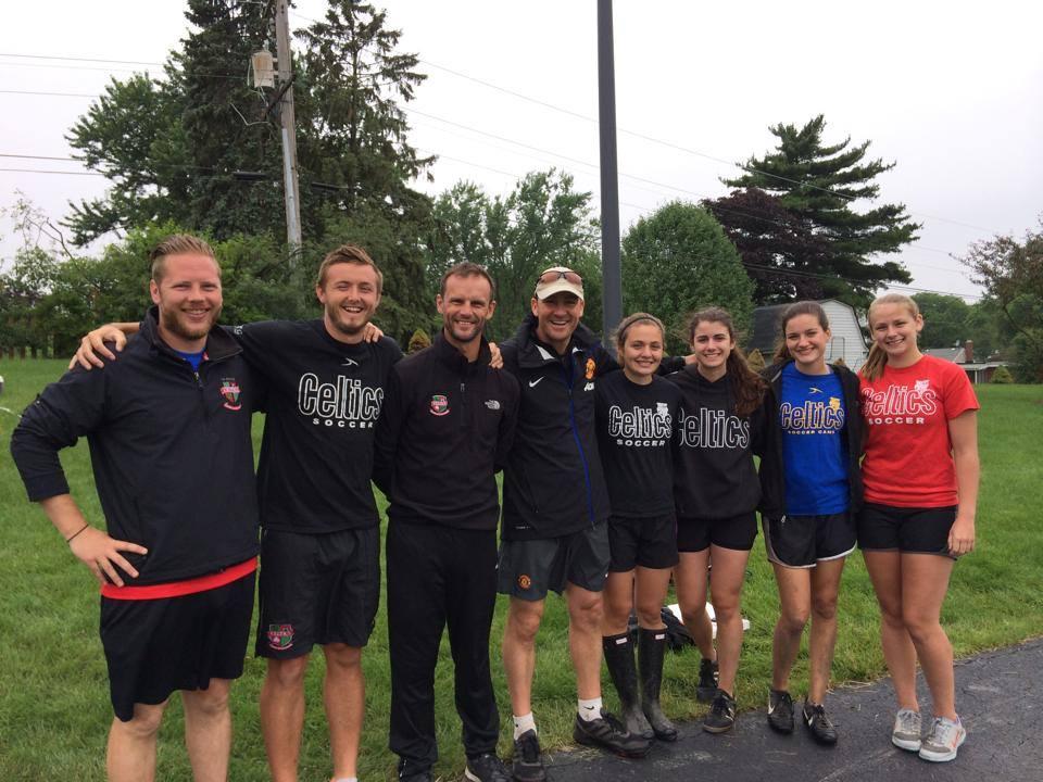 Summer Camp Coaches