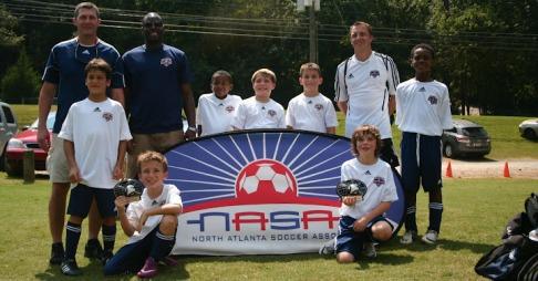 nasa soccer girls - photo #48