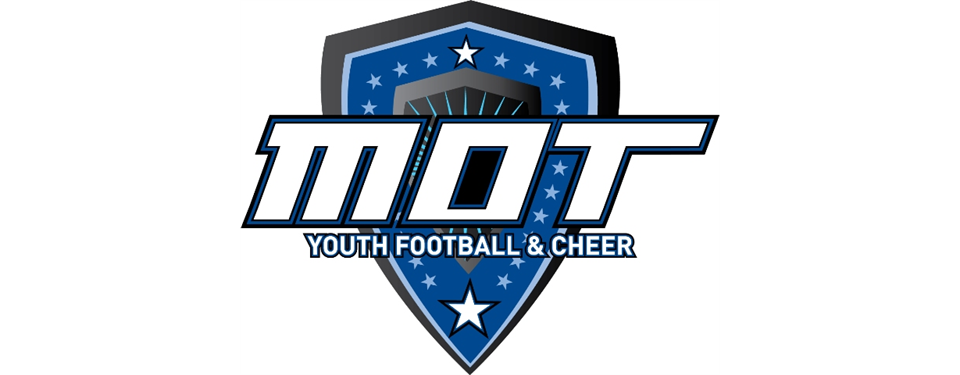 Welcome to MOT Football & Cheer!!