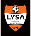 Loveland Youth Soccer Association