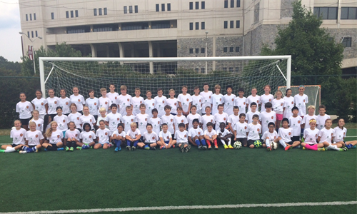 UPPER 90 CAMP REVIEW