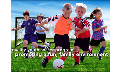 Learn about AYSO and our programs