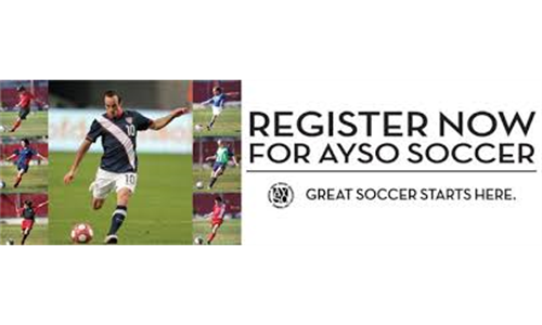 Online Registration remains open for divisions that still have room