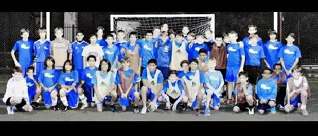 AHFC includes Futsal in their Training Program!