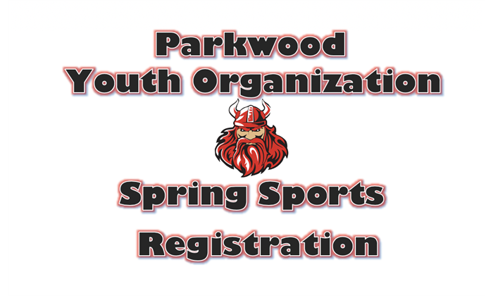 Spring Sports Registration Closed