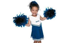 Join Our Cheerleading Team
