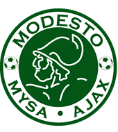 Modesto Youth Soccer Association-Ajax United