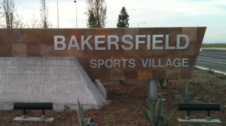 State Farm Sports Village