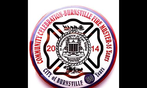 Thank you to all Burnsville Fire Muster Beer Tent Volunteers!!
