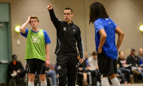 DOC Greg Holker Publishes Article in MYSA Soccer Times
