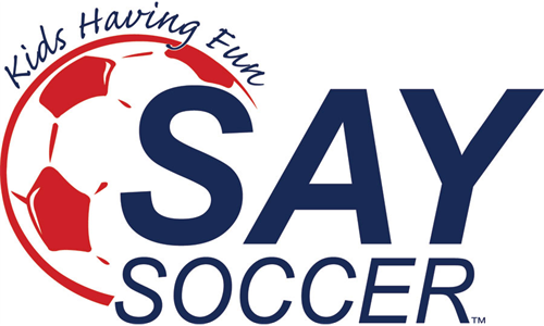 SAY Soccer - Kids Having Fun!
