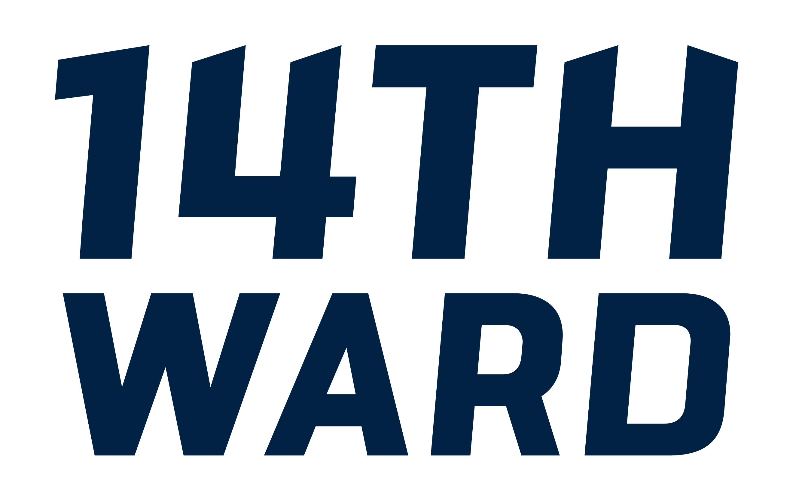 14th ward baseball logo registration