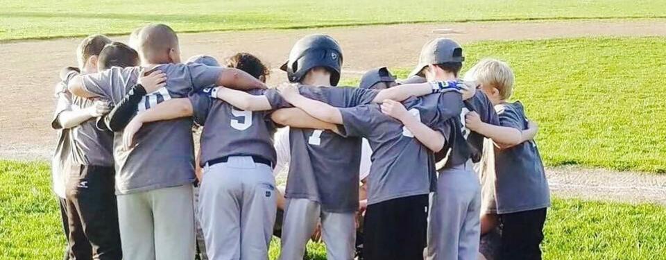 2020 GBYBS Youth Baseball