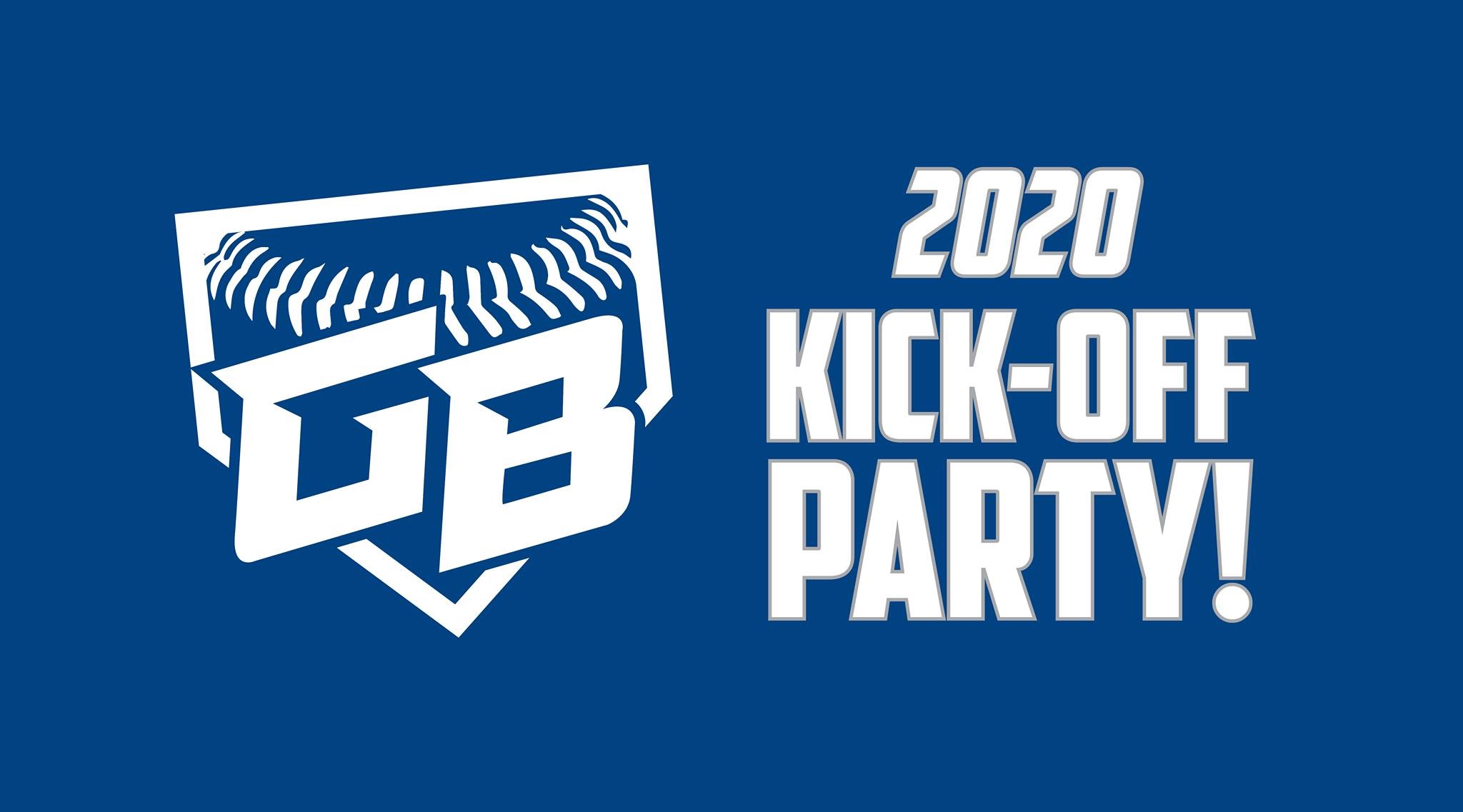 GBYBS Kick Off Party