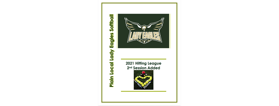 2nd Hitting League Session Added