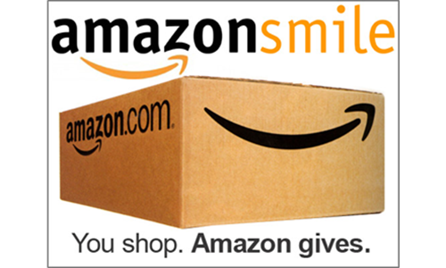 Support RAYSL with Amazon Smile