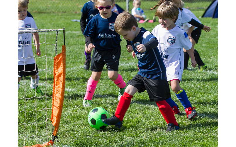 Spring 2021 Recreation Registration Now Open!