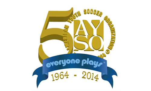 AYSO Turns 50!