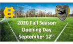 2020 Fall Opening Day
