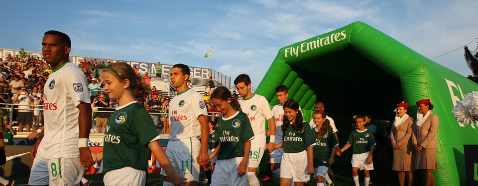 Youth Soccer Partnerships
