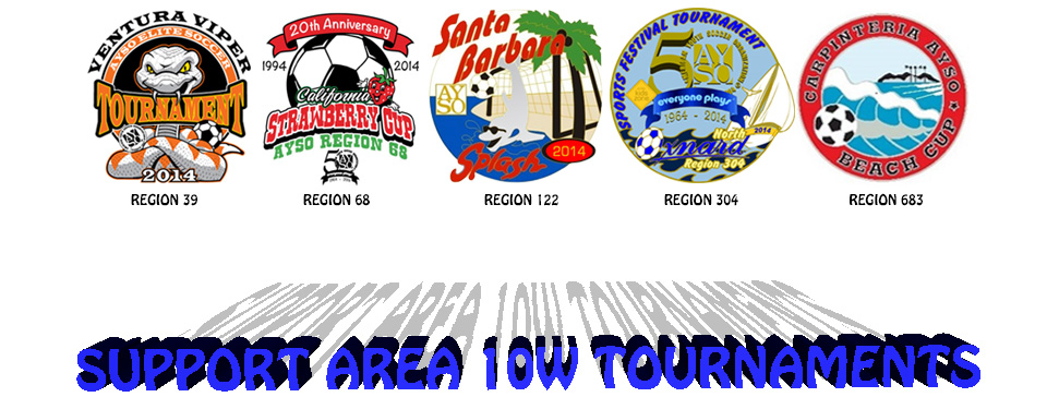 Support Our Tournaments
