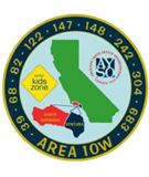 AYSO Area 10W - Ventura & Santa Barbara Counties