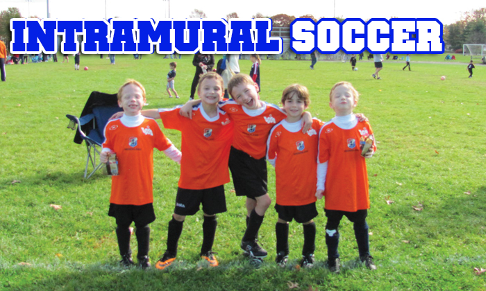 Register for Fall Intramurals Now!