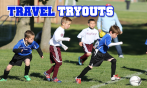 2021/22 Travel Tryouts