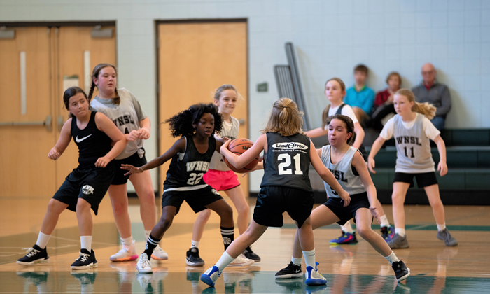 U20 Em Basketball 2021
