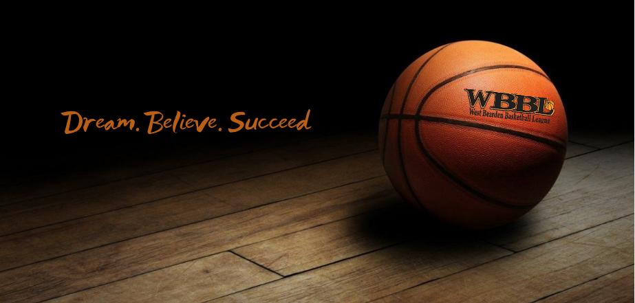West Bearden Basketball League