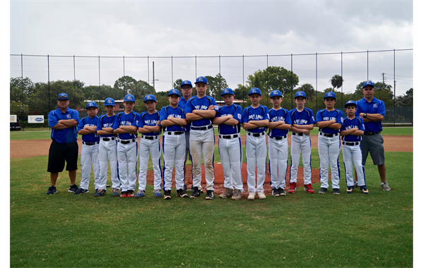 2019 10 - 12 Year Old All Stars