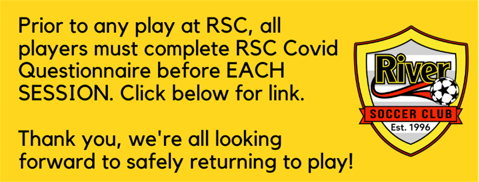 Click here for RSC Covid-19 Questionnaire